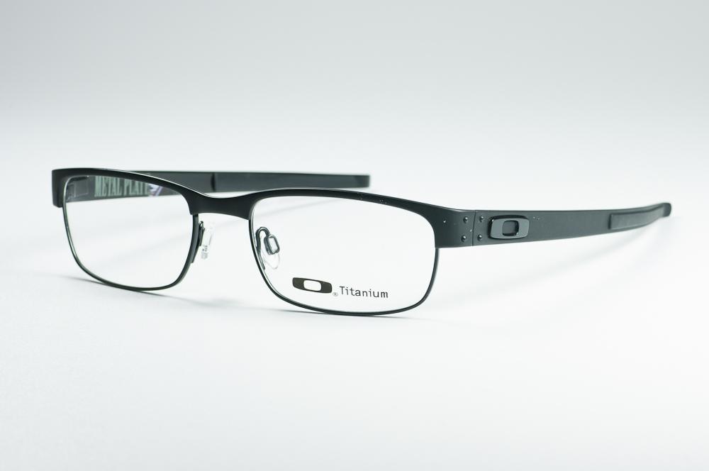 6ed5bf9a71c Oakley Carbon Plate Black