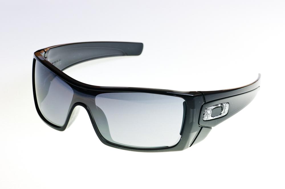 Oakley Batwolf Black Inc/black Iridium Oo 9101-01 8l9Syj7N