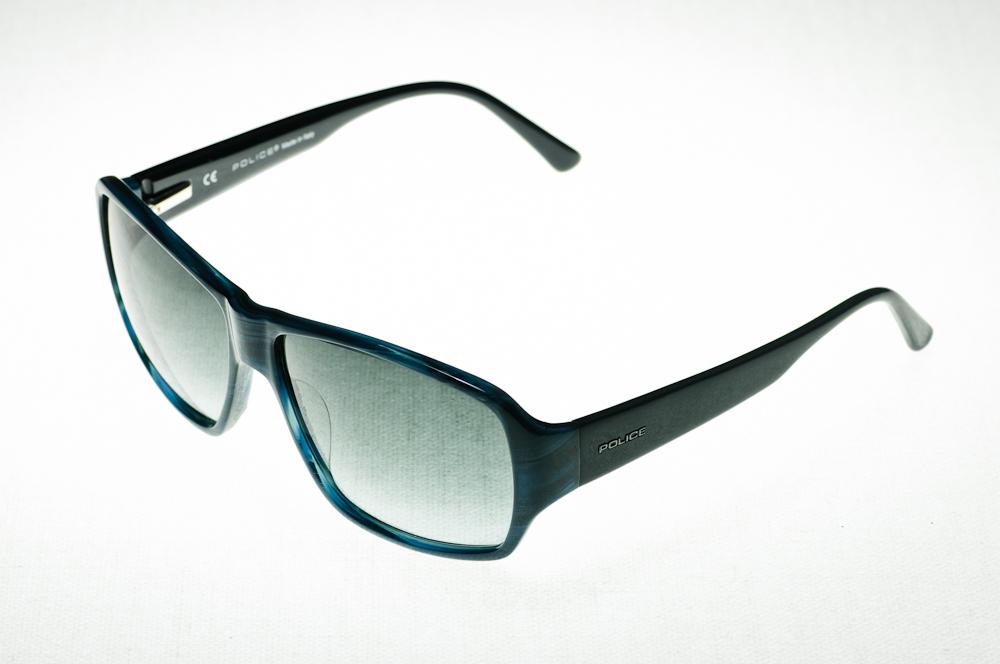 POLICE Sonnenbrille S1664 09SA Size 59 Th7DYzu