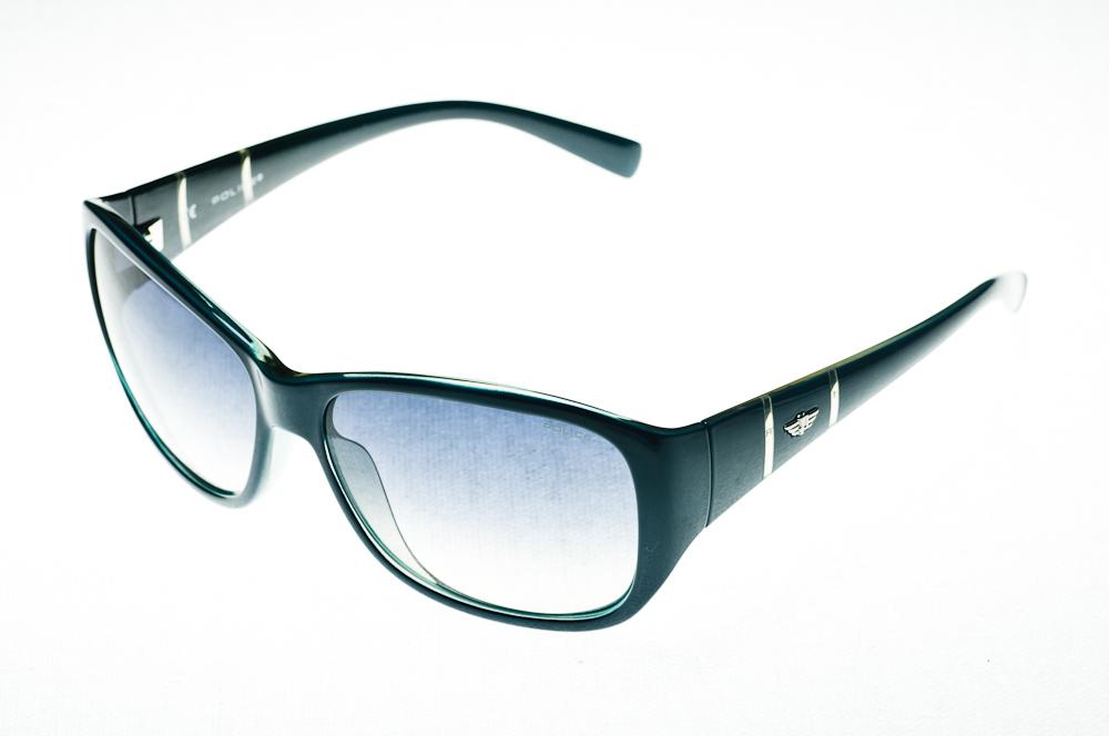POLICE Sonnenbrille S1674 07RZ Size 59 vBR2E4