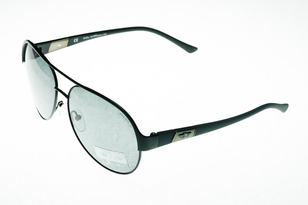POLICE Sonnenbrille S8563C 531P Size 60 AVH0Z