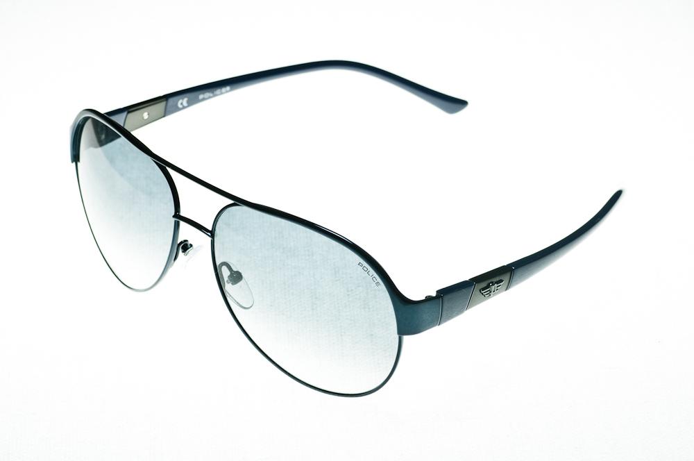 POLICE Sonnenbrille S1718 0880 Size 62 mdjGkIY