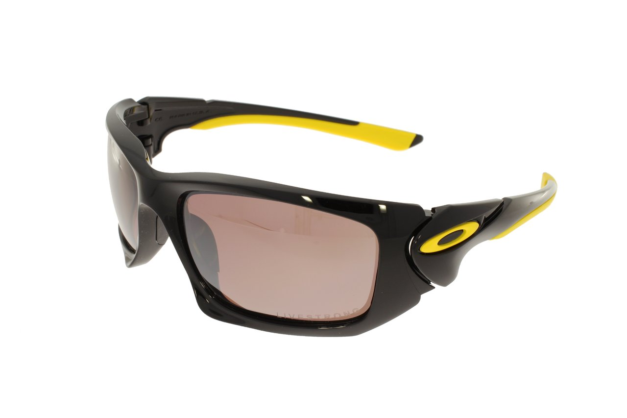 f09982007c5 Oakley Livestrong Scalpel Review « Heritage Malta