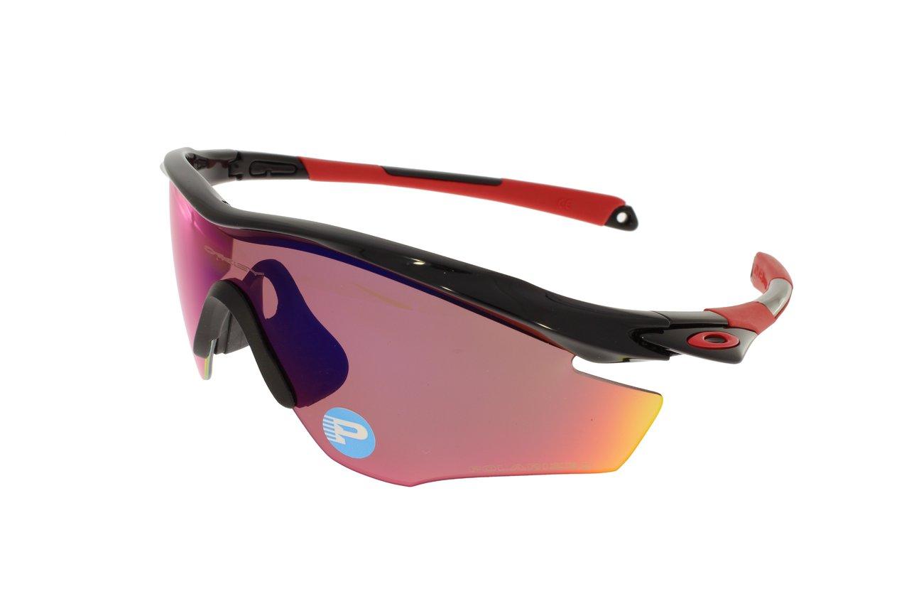 oakley sonnenbrille m2