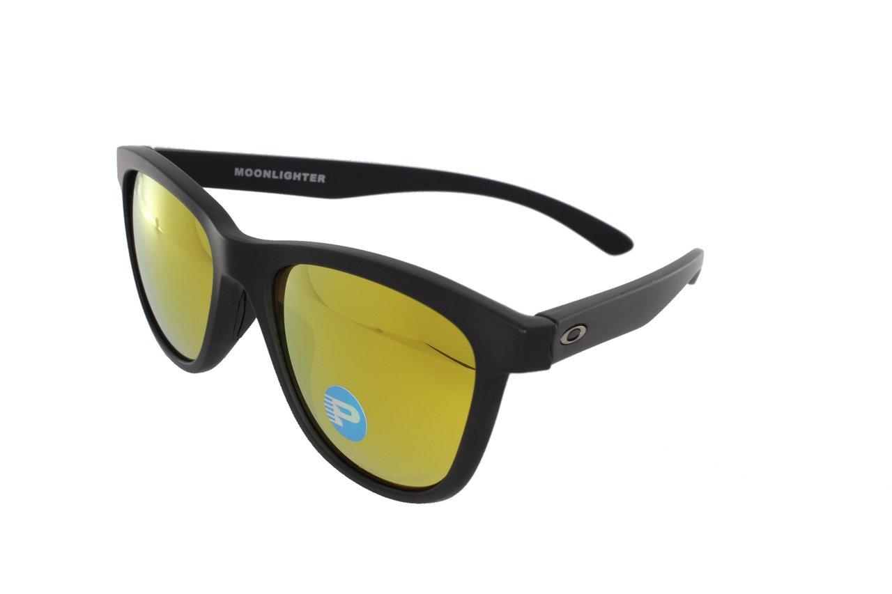 Oakley Moonlighter OO 9320-10 matte black 9mCq8