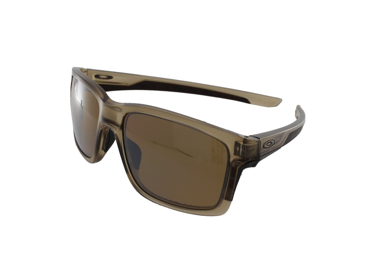 76284e667b OAKLEY MAINLINK Matte Sepia   Tungsten Iridium Polarized 9264-06 ...