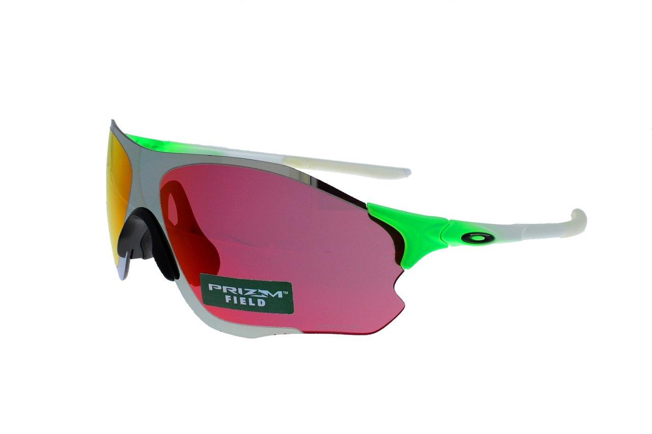OAKLEY Evzero Range Olympics Collection Green Fade / Prizm Field 9327-09 sP5NBYSB