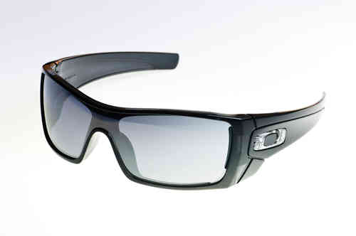 OAKLEY BATWOLF Black Inc/Black Iridium OO 9101-01