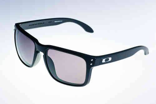 OAKLEY HOLBROOK Matte Black/Warm Grey OO 9102-01