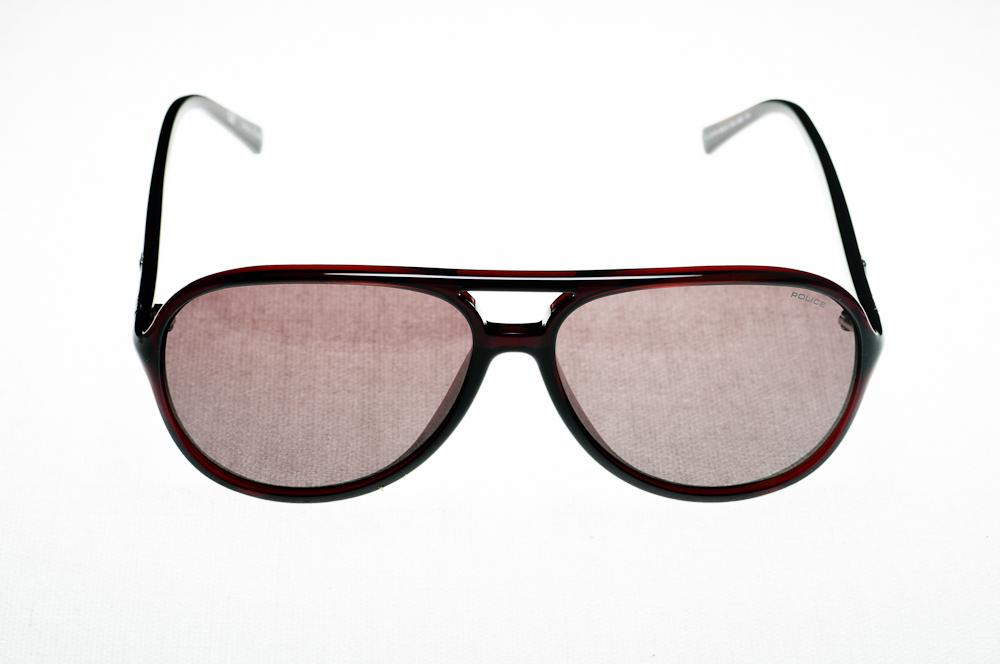 POLICE Sonnenbrille S1718 0Z90 Size 62 2LJJ8TzZ
