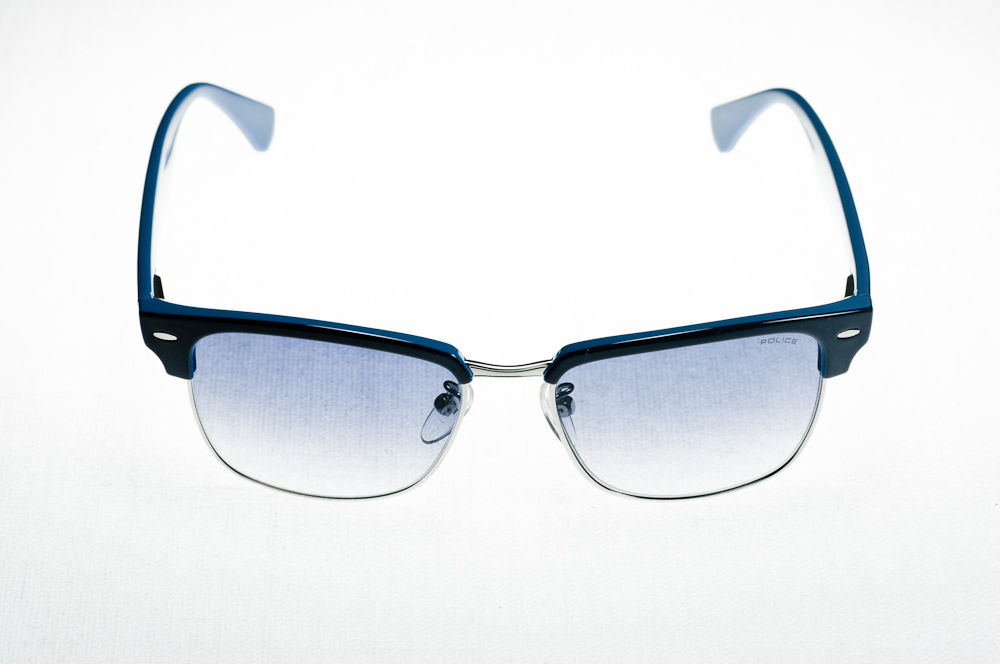 POLICE Sonnenbrille S8509 579B Size 54 aybtC