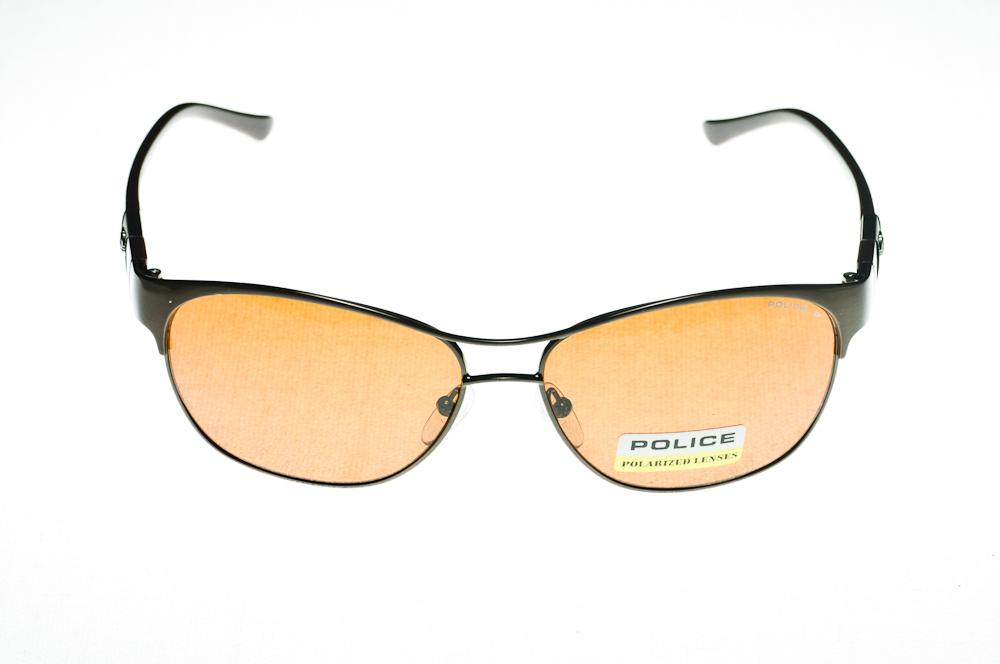 POLICE Sonnenbrille S8562C K05P Size 58 LTJUw
