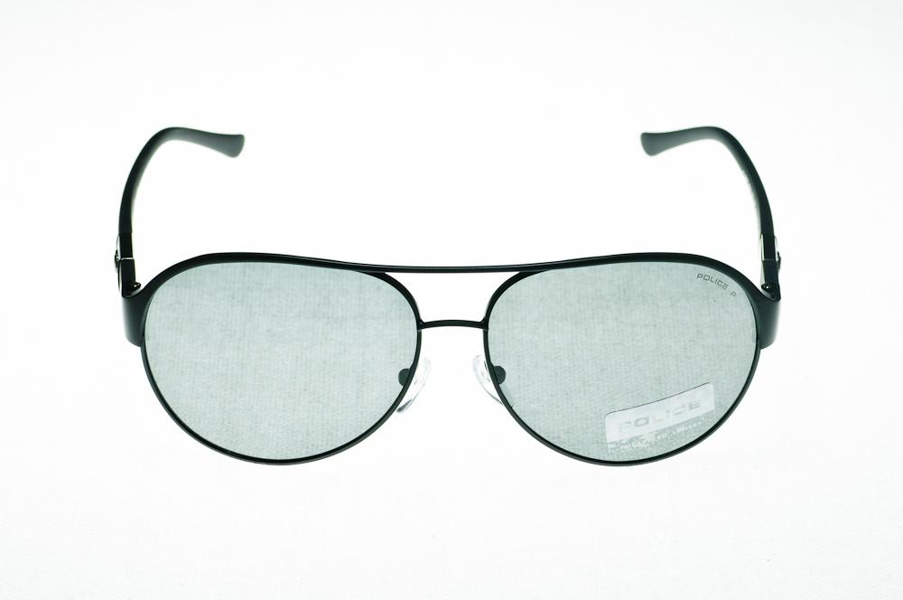 POLICE Sonnenbrille S8563C 531P Size 60 LjbVK