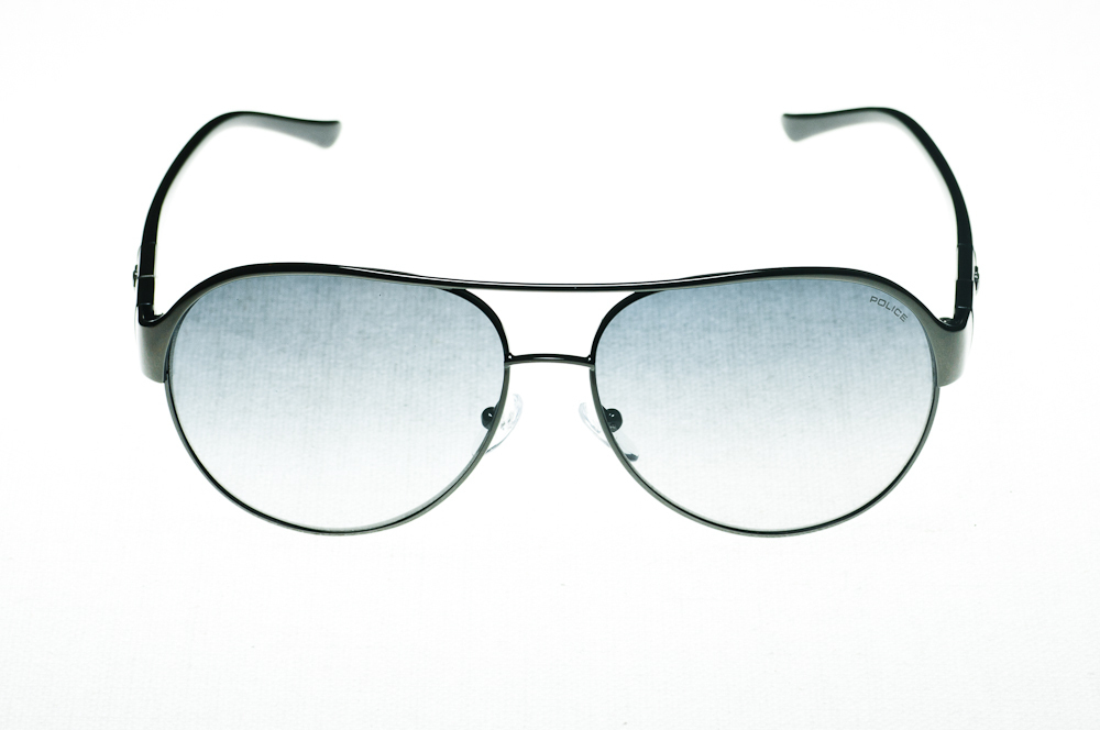 POLICE Sonnenbrille S8563N 0568 Size 60 OCRnToqh