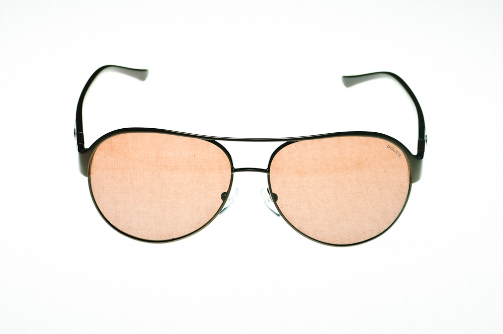POLICE Sonnenbrille S8563N 0K05 Size 60 A148RLB