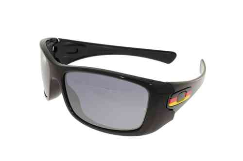 OAKLEY HIJINX Germany Polished Black/Black Iridium 24-212