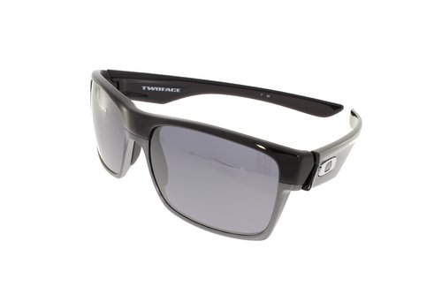 OAKLEY TWOFACE Polished Black l Black Iridium 9189-02