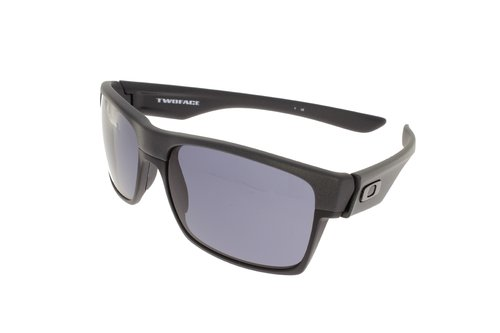 OAKLEY TWOFACE Steel l Grey 9189-05