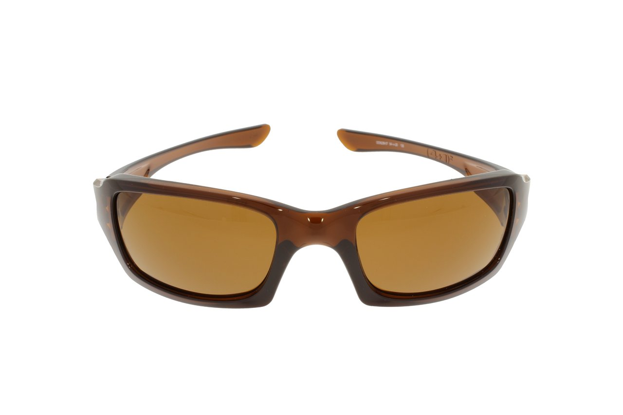 OAKLEY FIVES SQUARED Polished Rootbeer l Dark Bronze 9238-07 gmpzP