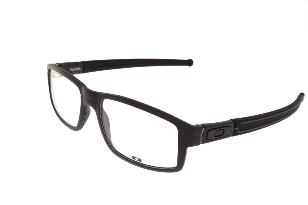 OAKLEY Brille PANEL Matte Black OX 3153-01