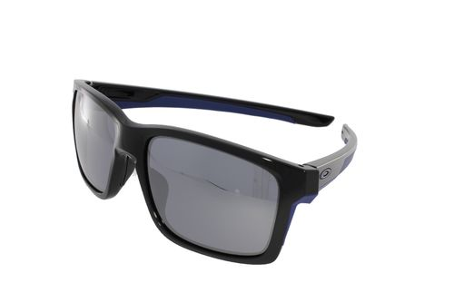 OAKLEY MAINLINK Polished Black navy / Black Iridium 9264-18